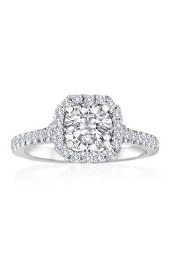 Imagine Bridal Engagement Ring 62226D-S-1/6 product image