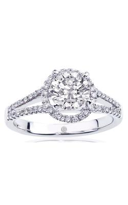 Imagine Bridal Engagement Ring 62596D-1/4 product image