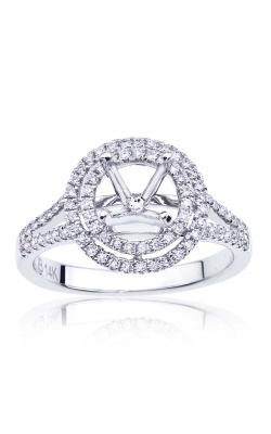 Imagine Bridal Engagement Ring 62866D-1/3 product image