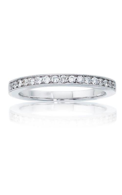Morgan's Bridal Wedding Band 71396D-1 5 product image
