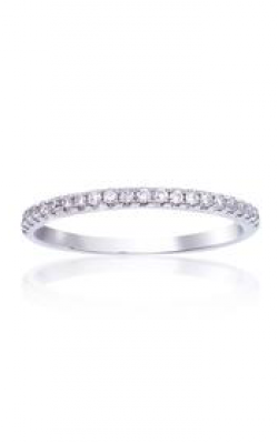 Morgan's Bridal Wedding band 72246D-1 6 product image