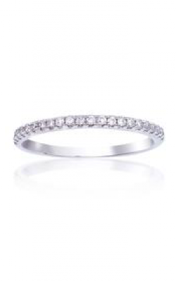 Morgan's Bridal Wedding Band 72256D-S-1 6 product image