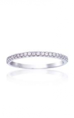 Morgan's Bridal Wedding Band 72266D-S-1 6 product image