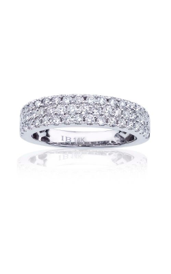 Morgan's Bridal Wedding Band 72576D-4 5 product image