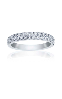 Morgan's Bridal Wedding Band 72576D-S-1 2 product image