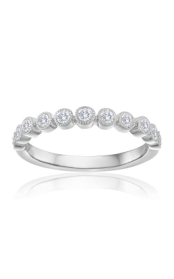 Morgan's Bridal Wedding Band 73116D-1 4 product image