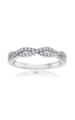 Morgan's Bridal Wedding Band 73416D-1 3 product image