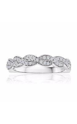 Morgan's Bridal Wedding Band 73556D-1 3 product image