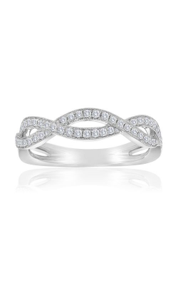 Imagine Bridal Wedding Band 73806D-1/2 product image