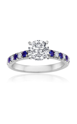 Imagine Bridal Engagement Ring 61176S-1/2 product image