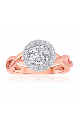 Morgan's Bridal Engagement ring 63166D-1 5 product image