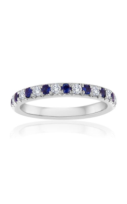 Imagine Bridal Anniversary Band 71176S-1/2 product image