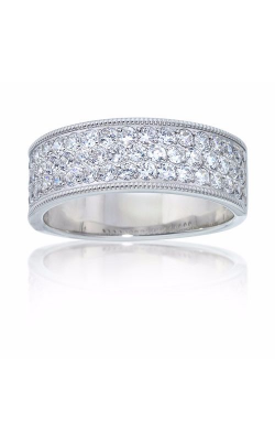 Morgan's Bridal Wedding band 72526D-1 product image