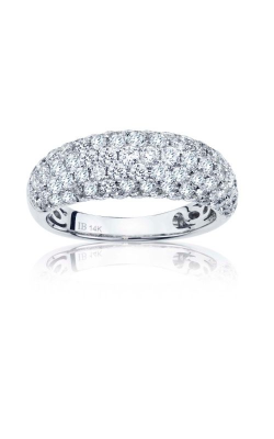 Morgan's Bridal Wedding band 72746D-L-1.75 product image