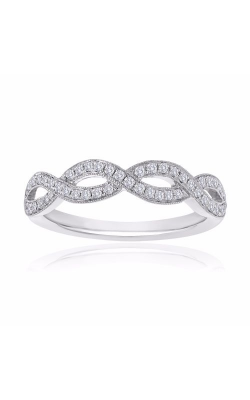 Morgan's Bridal Wedding band 73586D-1 4 product image