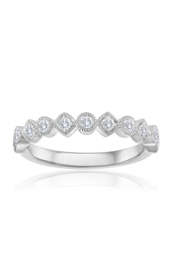 Morgan's Bridal Wedding band 74116D-1 4 product image