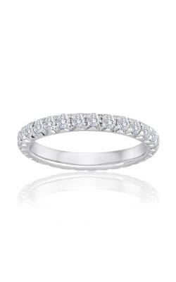 Morgan's Bridal Wedding Band 81176D-2 product image