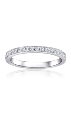 Morgan's Bridal Wedding band 81396D-1 2 product image