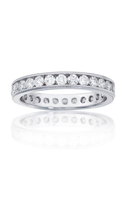 Morgan's Bridal Wedding Band 86196D-1 product image