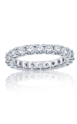 Morgan's Bridal Wedding Band 87886D-2 product image