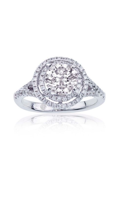 Morgan's Bridal Engagement ring 61806D-1 3 product image