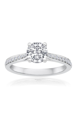 Imagine Bridal Engagement Rings Engagement Ring 60256D-1 6 product image