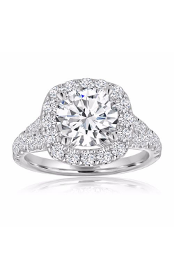 Morgan's Bridal Engagement ring 60306D-4 5 product image