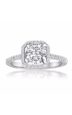 Imagine Bridal Engagement Rings 60406D-1 5 product image