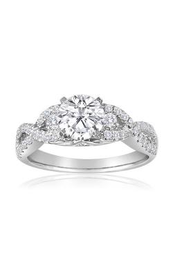 Imagine Bridal Engagement Ring 61046D-3/8 product image