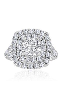 Morgan's Bridal Engagement ring 61056D-1.5 product image