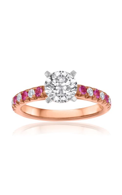 Imagine Bridal Engagement Rings 61176PS-1 2 product image