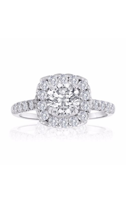 Imagine Bridal Engagement Rings Engagement Ring 61246D-2 5 product image