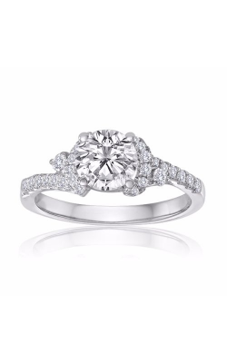 Imagine Bridal Engagement Rings 61286D-1 3 product image