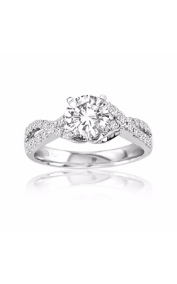 Imagine Bridal Engagement Rings 61326D-1 3 product image