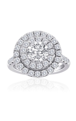 Morgan's Bridal Engagement ring 61416D-1.2 product image