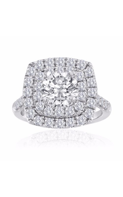 Imagine Bridal Engagement Rings 61426D-1.2 product image