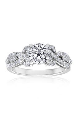 Imagine Bridal Engagement ring 61486D-1 2 product image
