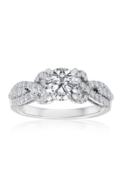 Imagine Bridal Engagement Rings 61486D-1 2 product image