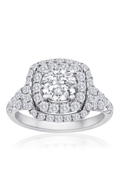 Imagine Bridal Engagement Rings Engagement Ring 61546D-1.1 product image