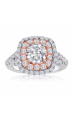 Morgan's Bridal Engagement ring 61546D-WR-1.1 product image