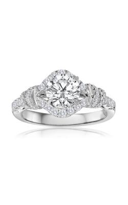 Imagine Bridal Engagement Ring 61566D-1/2 product image