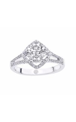 Morgan's Bridal Engagement ring 61606D-1 4 product image