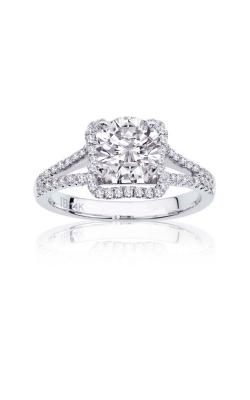 Morgan's Bridal Engagement ring 61647D-1 4 product image