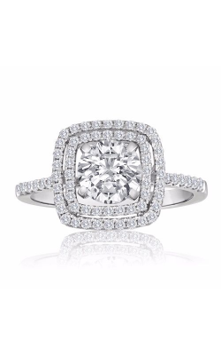 Imagine Bridal Engagement Ring 61706D-1/3 product image