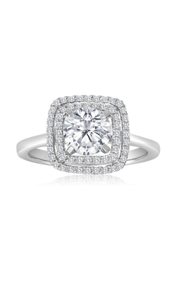 Imagine Bridal Engagement ring 61706DP-1 5 product image