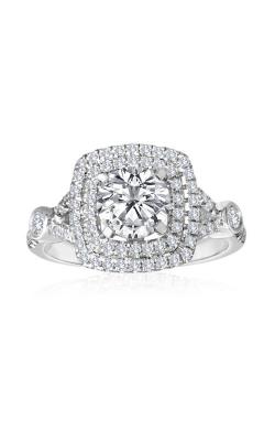 Imagine Bridal Engagement Ring 61826D-2/5 product image