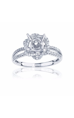 Imagine Bridal Engagement Rings Engagement Ring 61906D-1 3 product image