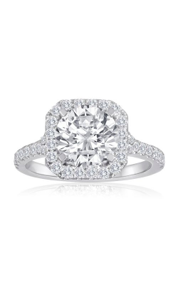 Imagine Bridal Engagement Ring 62226D-L-1/6 product image