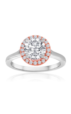 Imagine Bridal Engagement ring 62266DP-RW-1 6 product image
