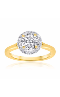 Imagine Bridal Engagement Rings 62266DP-WY-1 6 product image